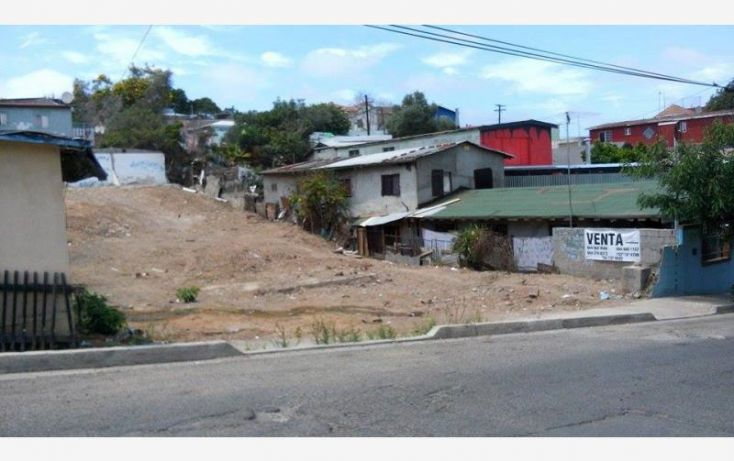 Foto de terreno habitacional en venta en libertad 1767, azcona, tijuana, baja california norte, 1947464 no 02