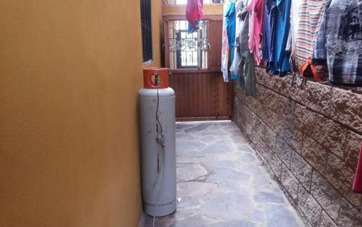 Foto de casa en venta en libertad 2, el mezquite, hermosillo, sonora, 813985 no 02