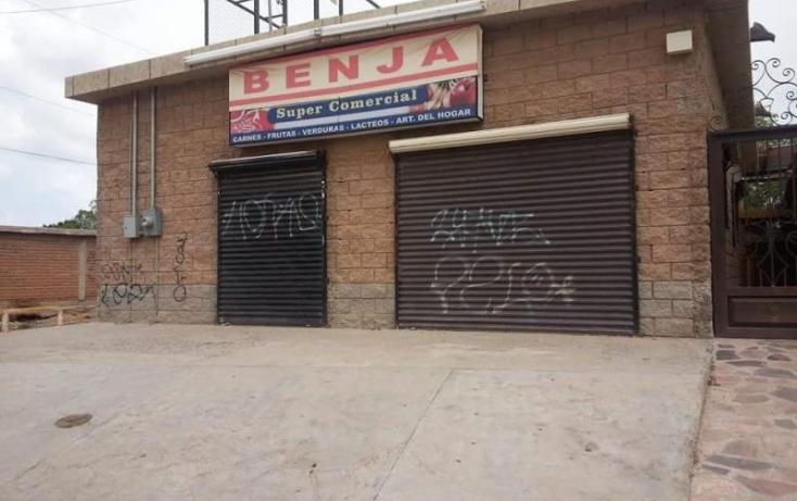 Foto de casa en venta en libertad 2, el mezquite, hermosillo, sonora, 813985 no 03