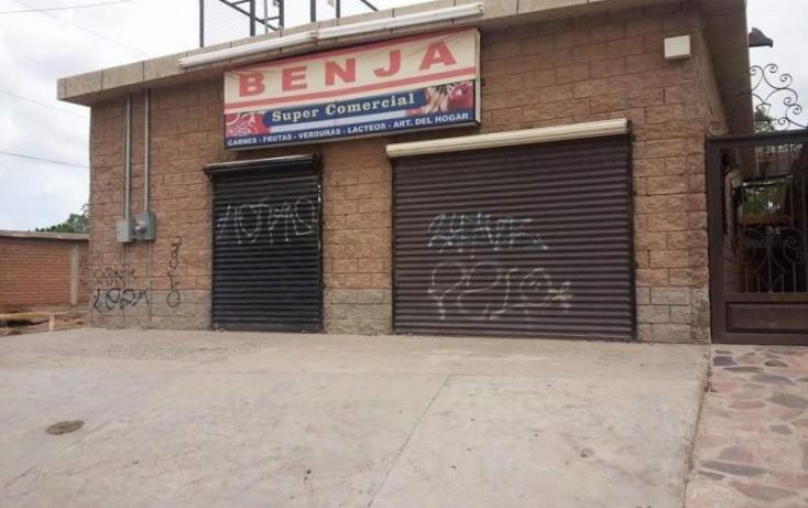 Foto de casa en venta en libertad 2, el mezquite, hermosillo, sonora, 813985 no 04