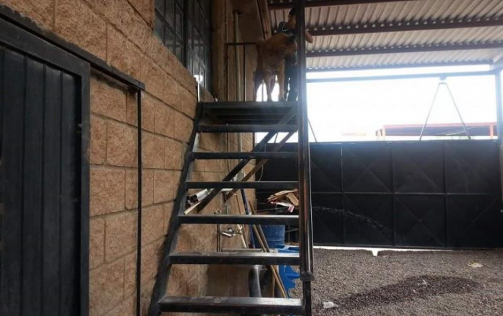Foto de casa en venta en libertad 2, el mezquite, hermosillo, sonora, 813985 no 10