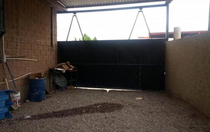 Foto de casa en venta en libertad 2, el mezquite, hermosillo, sonora, 813985 no 11