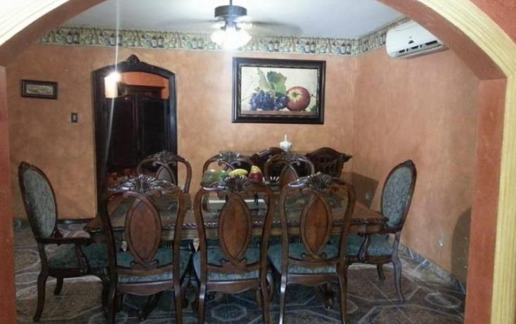 Foto de casa en venta en libertad 2, el mezquite, hermosillo, sonora, 813985 no 12