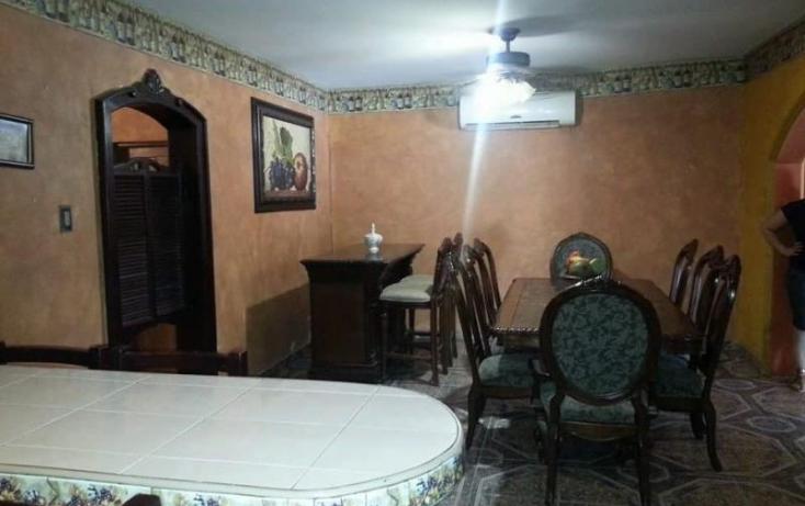 Foto de casa en venta en libertad 2, el mezquite, hermosillo, sonora, 813985 no 14