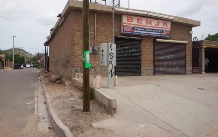 Foto de casa en venta en libertad 2, el mezquite, hermosillo, sonora, 813985 no 16