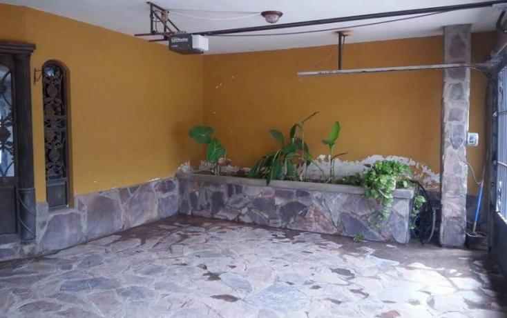Foto de casa en venta en libertad 2, el mezquite, hermosillo, sonora, 813985 no 18