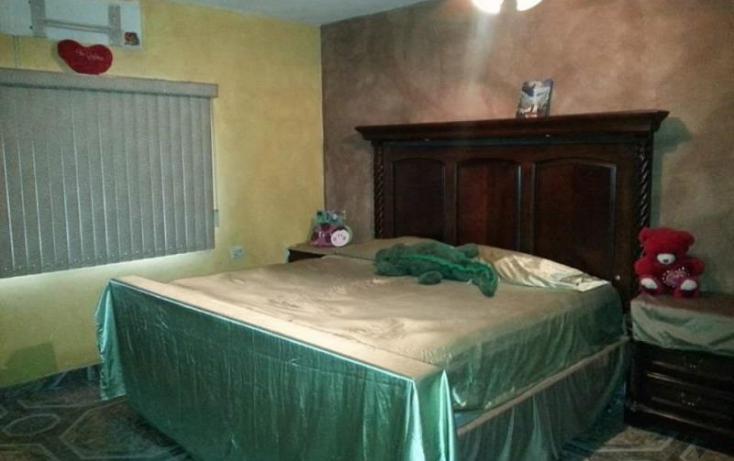 Foto de casa en venta en libertad 2, el mezquite, hermosillo, sonora, 813985 no 21