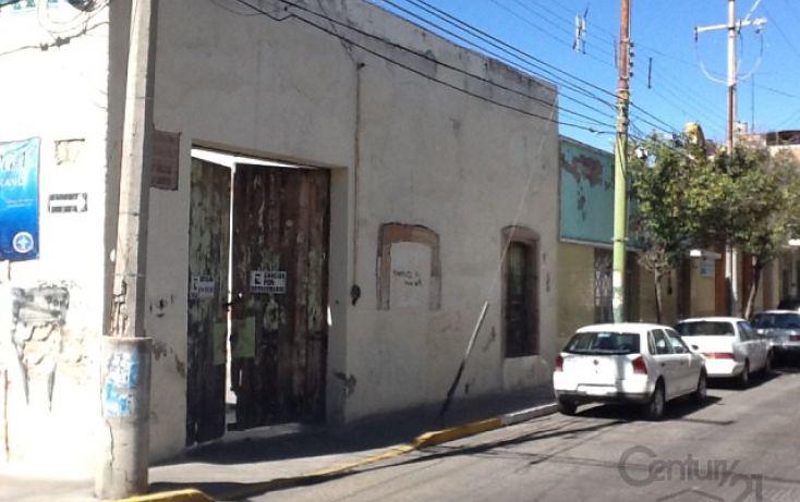 Foto de terreno habitacional en venta en libertad 204 224, zona centro, pabellón de arteaga, aguascalientes, 1960709 no 03
