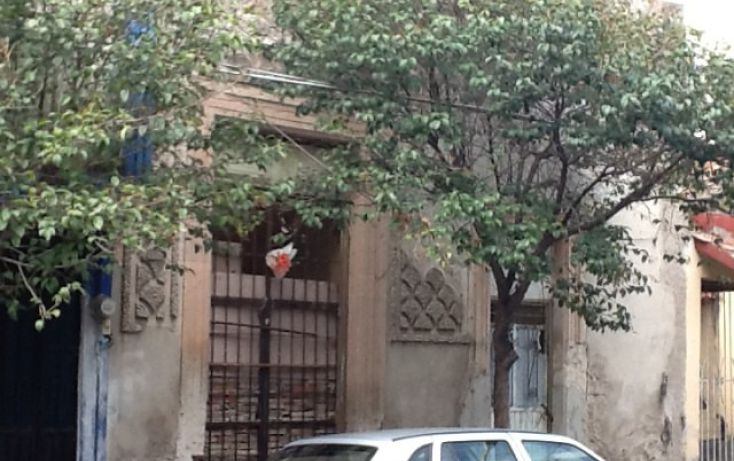 Foto de terreno habitacional en venta en libertad 204 224, zona centro, pabellón de arteaga, aguascalientes, 1960709 no 05