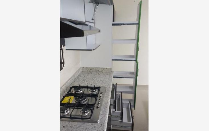 Foto de casa en venta en  2427, bellavista, metepec, méxico, 2822276 No. 09