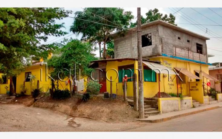 Foto de casa en venta en libertad 25, luis donaldo colosio, tuxpan, veracruz, 1589384 no 02