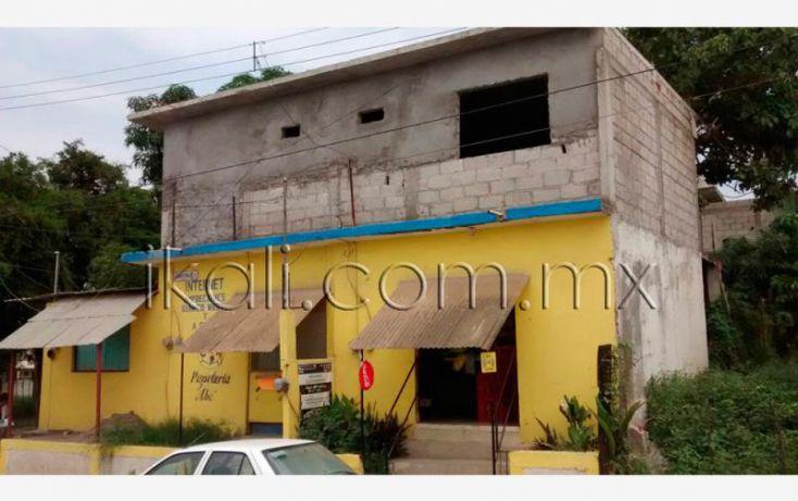 Foto de casa en venta en libertad 25, luis donaldo colosio, tuxpan, veracruz, 1589384 no 04