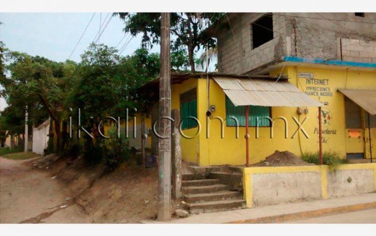 Foto de casa en venta en libertad 25, luis donaldo colosio, tuxpan, veracruz, 1589384 no 05