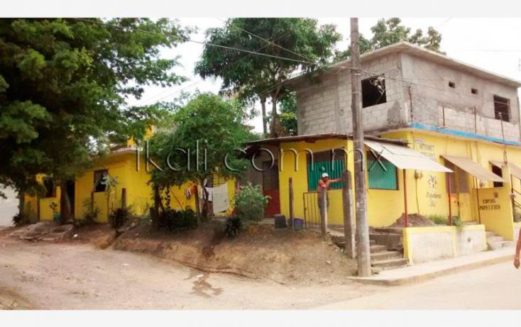 Foto de casa en venta en libertad 25, luis donaldo colosio, tuxpan, veracruz, 1589384 no 06