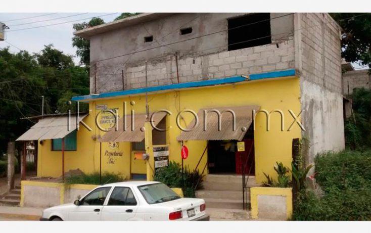 Foto de casa en venta en libertad 25, luis donaldo colosio, tuxpan, veracruz, 1589384 no 08