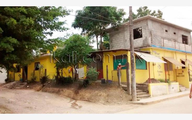 Foto de casa en venta en libertad 25, luis donaldo colosio, tuxpan, veracruz de ignacio de la llave, 1589384 No. 06