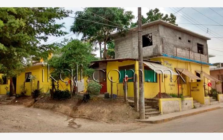 Foto de casa en venta en libertad 25, luis donaldo colosio, tuxpan, veracruz de ignacio de la llave, 1589384 No. 07
