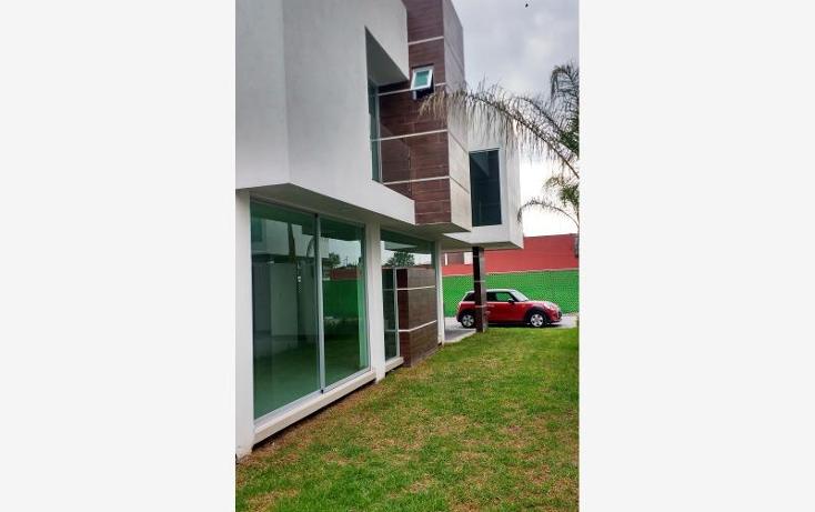 Foto de casa en venta en  2724, bellavista, metepec, méxico, 2821367 No. 22