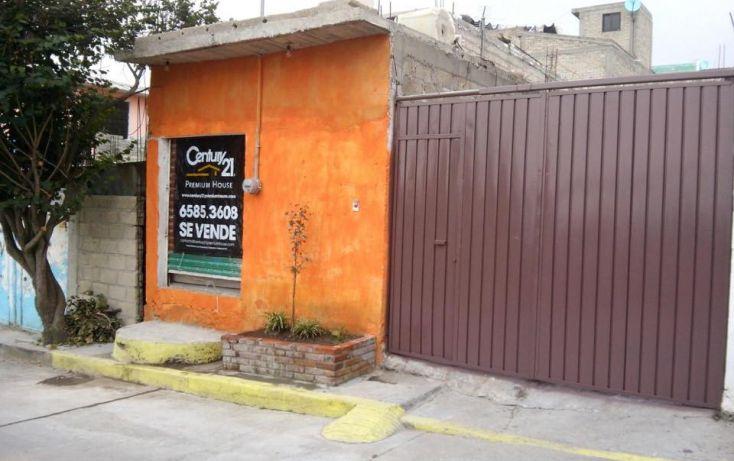 Foto de casa en venta en, libertad 2a sección, nicolás romero, estado de méxico, 1424325 no 01