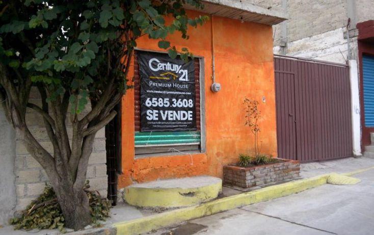 Foto de casa en venta en, libertad 2a sección, nicolás romero, estado de méxico, 1424325 no 12