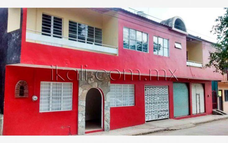 Foto de casa en venta en libertad 3, los pinos, tuxpan, veracruz, 1589158 no 22