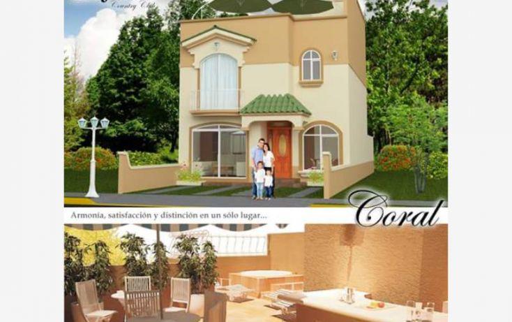 Foto de casa en venta en libertad 8, infonavit el morro, boca del río, veracruz, 2026570 no 01