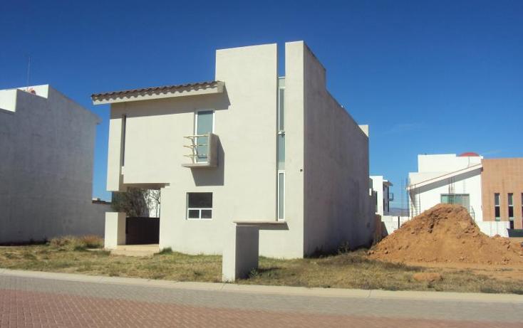 Foto de casa en venta en  , libertad, aguascalientes, aguascalientes, 1429123 No. 01