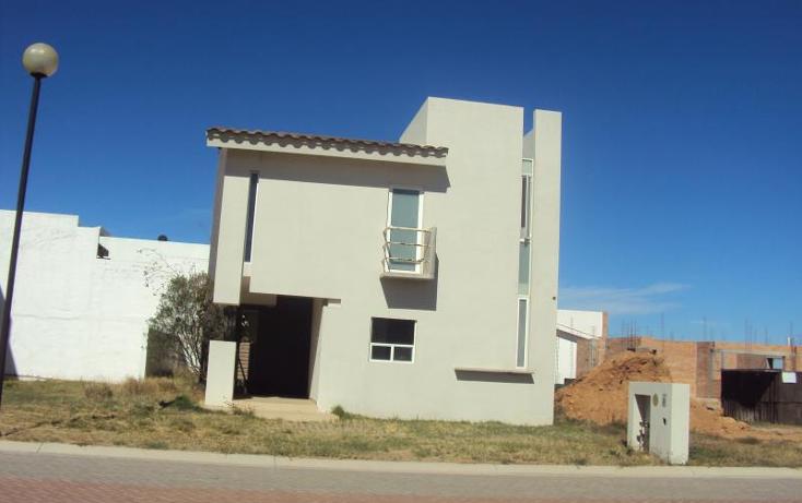 Foto de casa en venta en  , libertad, aguascalientes, aguascalientes, 1429123 No. 09