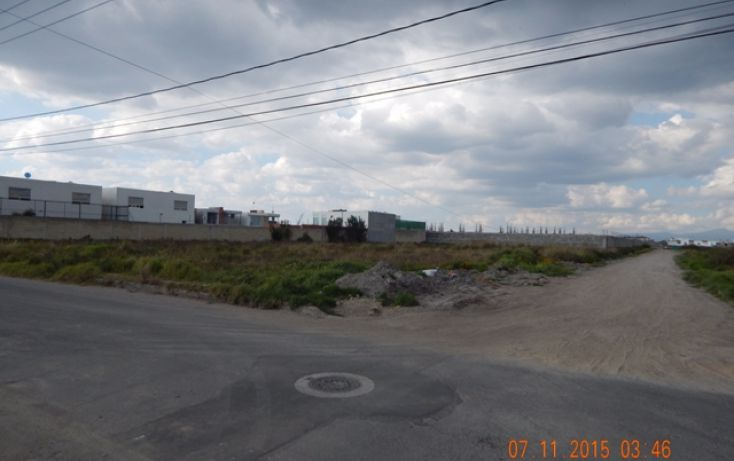 Foto de terreno habitacional en venta en libertad, bellavista, metepec, estado de méxico, 1492073 no 01