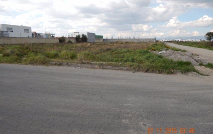 Foto de terreno habitacional en venta en libertad, bellavista, metepec, estado de méxico, 1492073 no 02