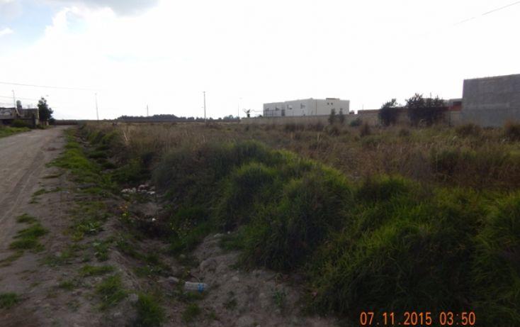 Foto de terreno habitacional en venta en libertad, bellavista, metepec, estado de méxico, 1492073 no 03