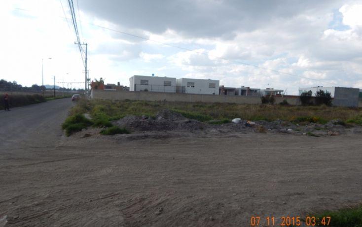 Foto de terreno habitacional en venta en libertad, bellavista, metepec, estado de méxico, 1492073 no 04