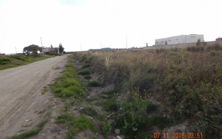 Foto de terreno habitacional en venta en libertad, bellavista, metepec, estado de méxico, 1492073 no 05
