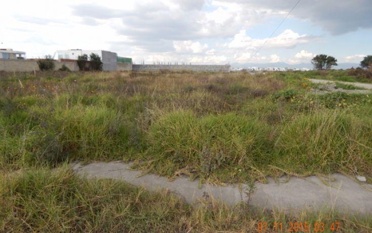 Foto de terreno habitacional en venta en libertad, bellavista, metepec, estado de méxico, 1492073 no 06