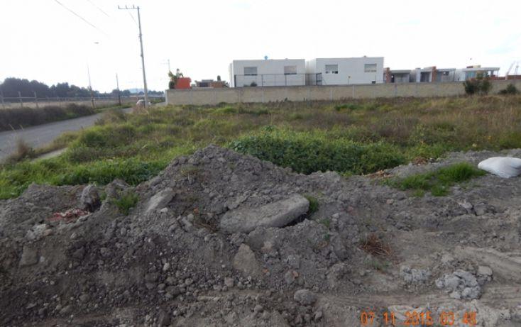 Foto de terreno habitacional en venta en libertad, bellavista, metepec, estado de méxico, 1492073 no 08