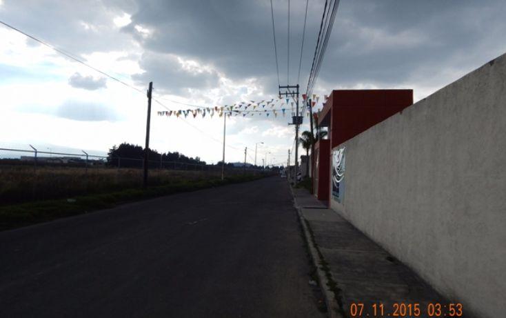 Foto de terreno habitacional en venta en libertad, bellavista, metepec, estado de méxico, 1492073 no 10