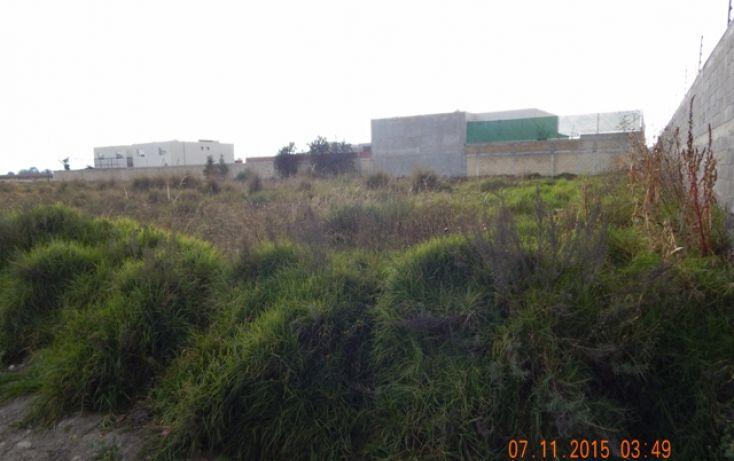 Foto de terreno habitacional en venta en libertad, bellavista, metepec, estado de méxico, 1492073 no 12