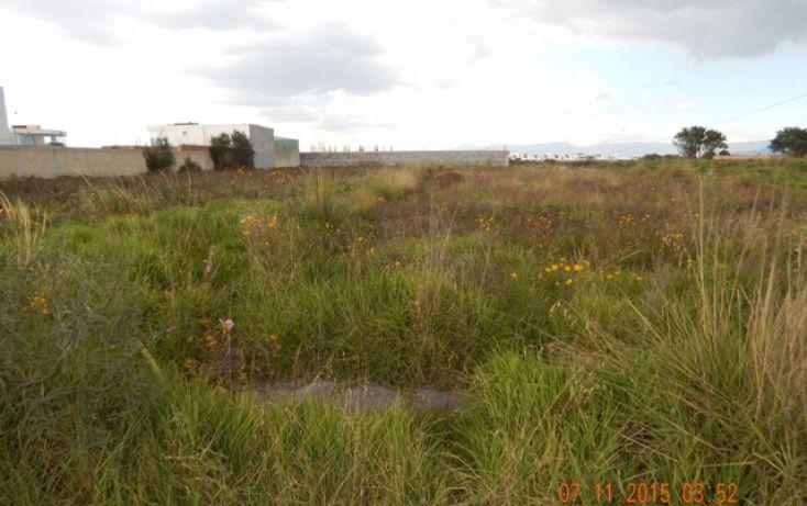 Foto de terreno habitacional en venta en libertad, bellavista, metepec, estado de méxico, 1492073 no 13