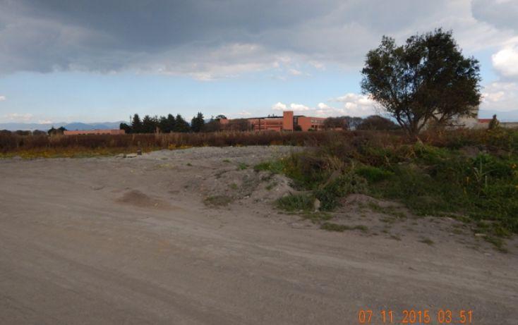 Foto de terreno habitacional en venta en libertad, bellavista, metepec, estado de méxico, 1492073 no 15