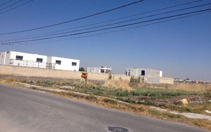 Foto de terreno habitacional en venta en libertad, bellavista, metepec, estado de méxico, 985379 no 01