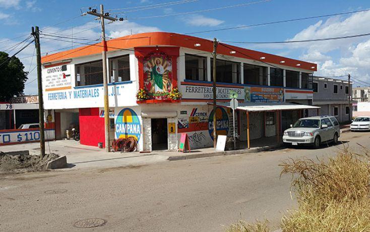 Foto de edificio en venta en, libertad, cajeme, sonora, 1359775 no 01