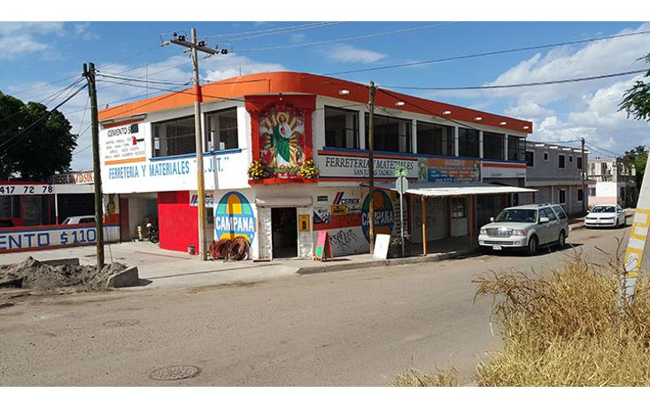 Foto de edificio en venta en  , libertad, cajeme, sonora, 1359775 No. 01