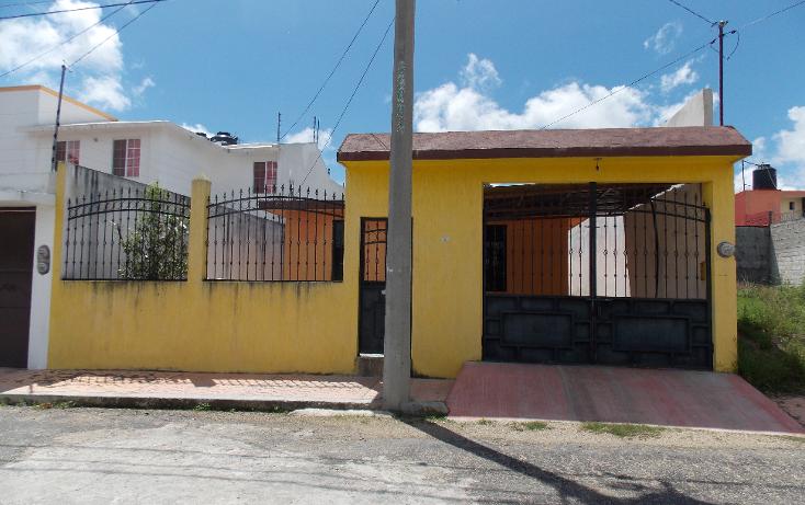 Foto de casa en venta en  , libertad, comitán de domínguez, chiapas, 1134095 No. 01
