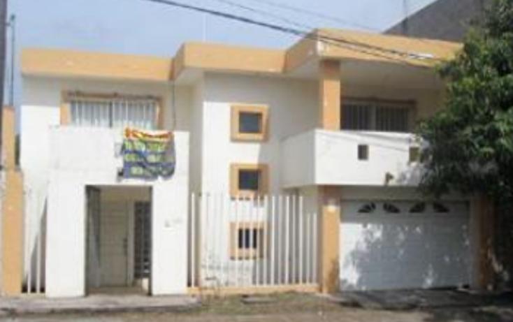Foto de casa en venta en  , libertad, culiac?n, sinaloa, 1205689 No. 01