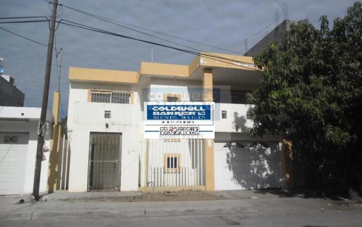 Foto de casa en venta en  , libertad, culiac?n, sinaloa, 1840732 No. 01