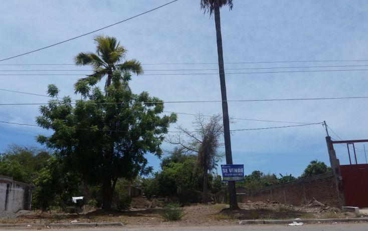 Foto de terreno habitacional en venta en, libertad, culiacán, sinaloa, 1940904 no 01