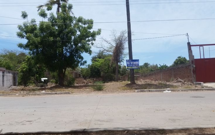 Foto de terreno habitacional en venta en, libertad, culiacán, sinaloa, 1940904 no 02