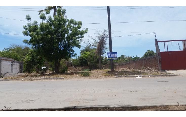 Foto de terreno habitacional en venta en  , libertad, culiac?n, sinaloa, 1940904 No. 02