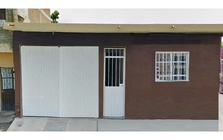 Foto de casa en venta en  , libertad de expresión, mazatlán, sinaloa, 1259149 No. 01
