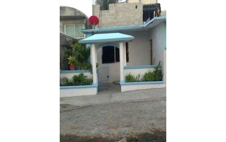 Foto de casa en venta en  , libertad de expresión, veracruz, veracruz de ignacio de la llave, 1281553 No. 01